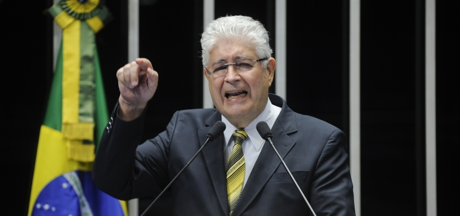 [Senador insinua que Senac do Rio favoreceu funcionários da Globo com R$ 3 milhões em palestras]
