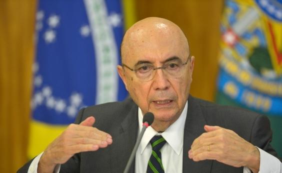 Meirelles admite possibilidade de aumento do PIS e Cofins