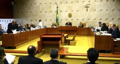 Por 6 votos a 5, STF decide que afastamento de parlamentares precisa do aval do Congresso