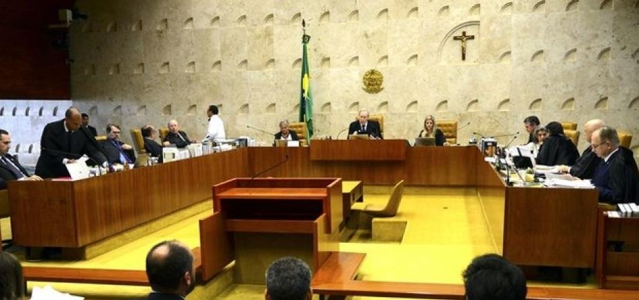 [Por 6 votos a 5, STF decide que afastamento de parlamentares precisa do aval do Congresso]