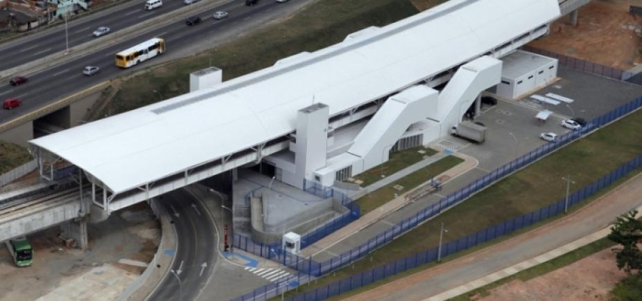 [TerminalAcesso Norte passa a ser estação de transbordo e 23 linhas de ônibus mudamroteiros ]
