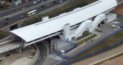 TerminalAcesso Norte passa a ser estação de transbordo e 23 linhas de ônibus mudamroteiros