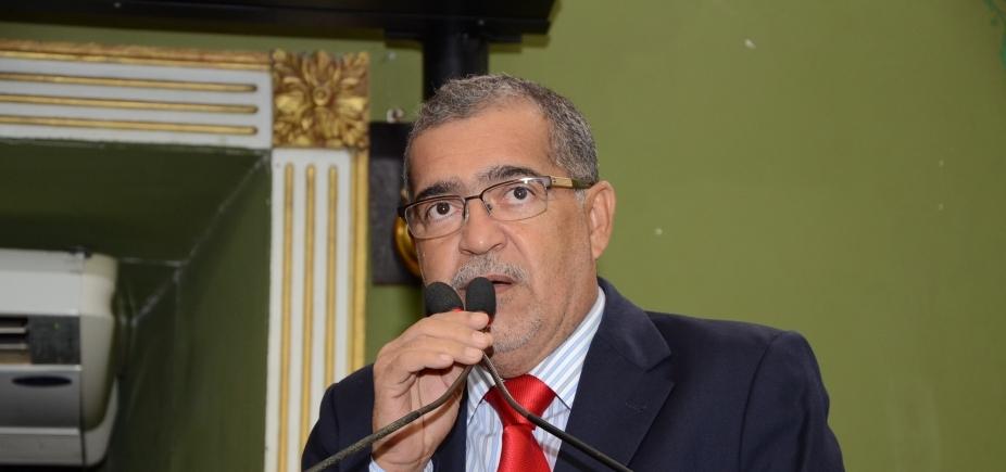 [PCdoB indica ex-vereador Everaldo Augusto para dirigir o partido em Salvador]