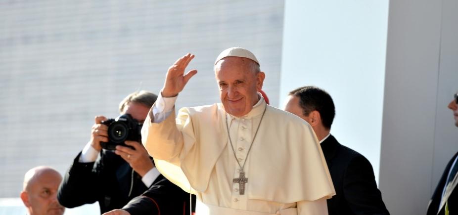 [Em mensagem a brasileiros, papa Francisco diz que Nossa Senhora Aparecida abençoa desempregados]