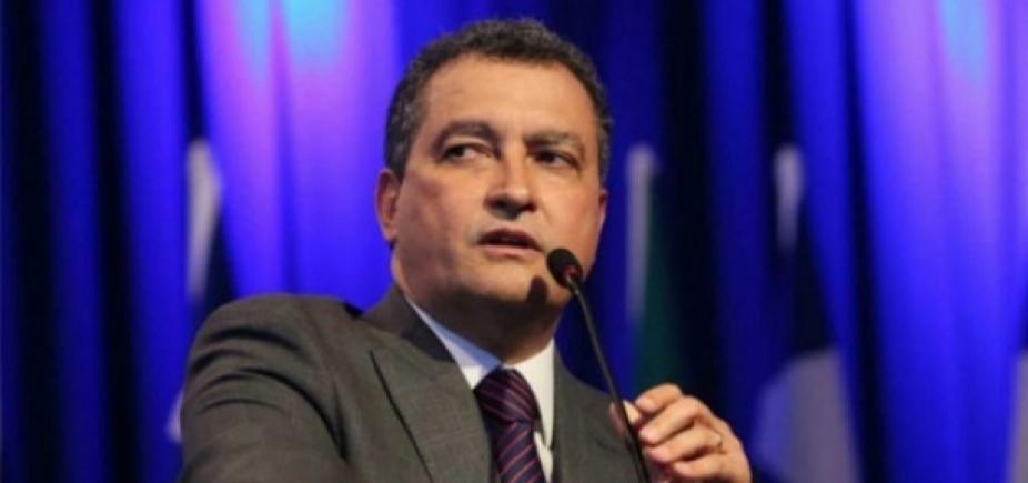 [Rui Costa suspende agenda em Itaberaba após acidente que vitimou cinco pessoas]
