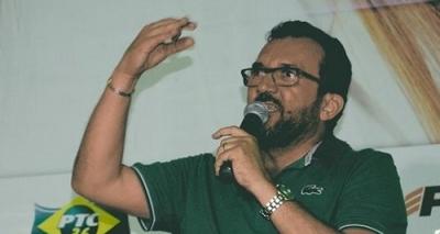 Morre ex-prefeito de Ibirataia Júlio César Leal