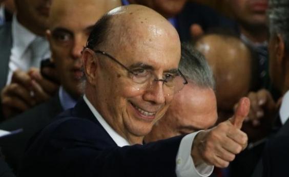 Brasil pode crescer 4% dentro de três anos, diz ministro da Fazenda