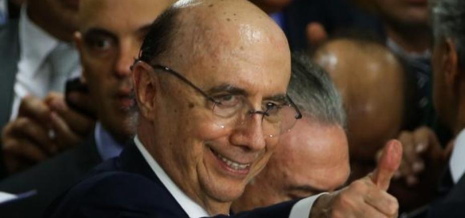 [Brasil pode crescer 4% dentro de três anos, diz ministro da Fazenda]