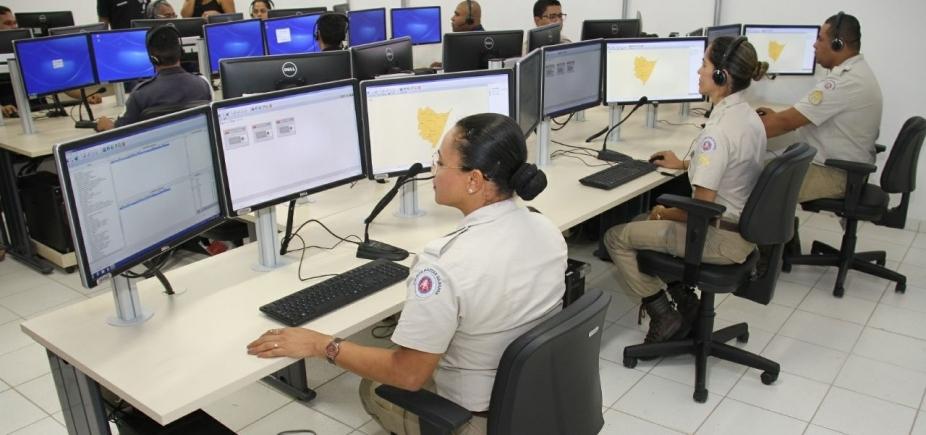 [Central de Polícias recebe cerca de 239 ligações falsas por dia: