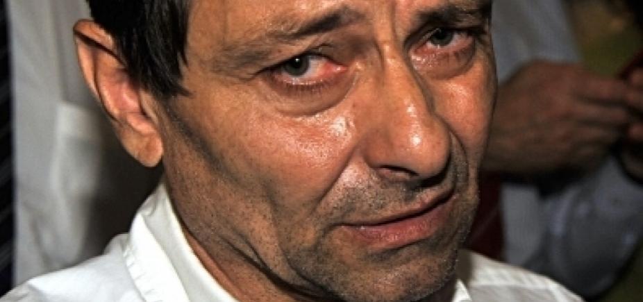[ʹQuebra na relação de confiançaʹ, diz ministro da Justiça sobre extradição de Battisti]
