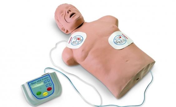 Farol da Barra recebe curso gratuito demanobras de ressuscitação cardiorrespiratória