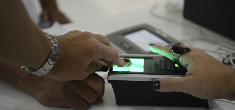 [Recadastramento biométrico: novo posto será inaugurado na estação de metrô na Avenida Bonocô]