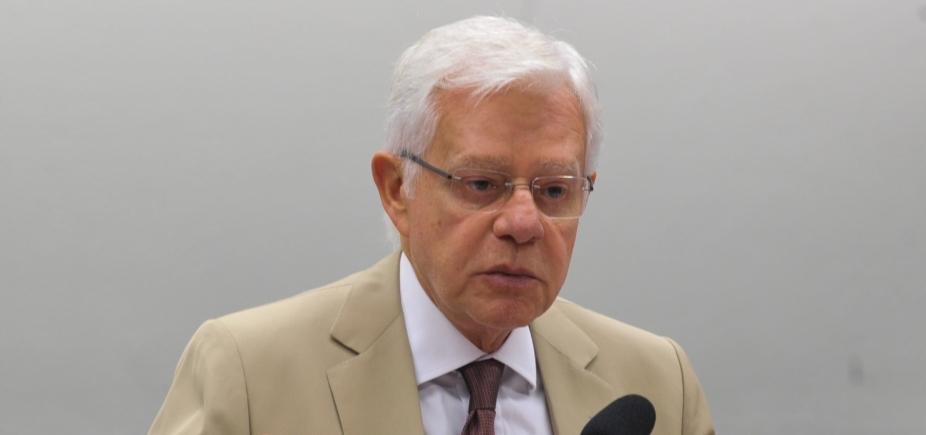 [Ministro diz que delação de Funaro foi ʹencomenda remuneradaʹ de Janot a Joesley]