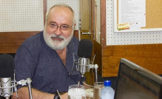 "Professor da Ufba relembra importância de Albergaria: ""Seu destino era a mídia"""