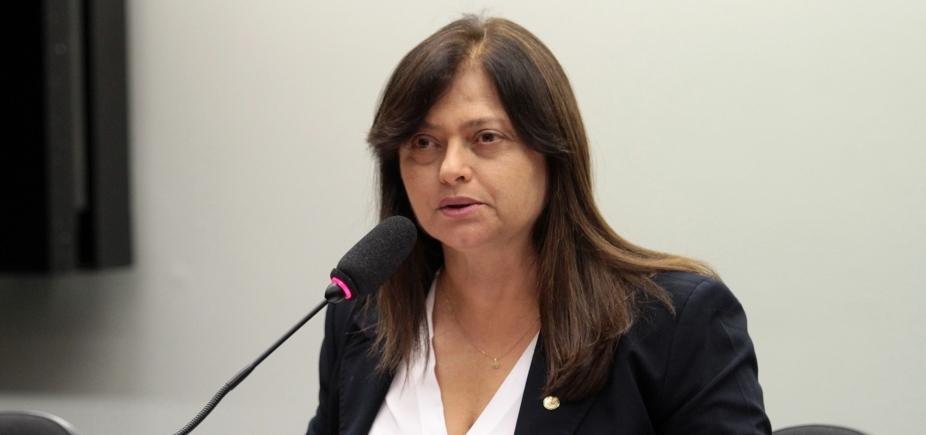 [Alice Portugal diz que Rui Costa vai ganhar eleição no 1º turno]
