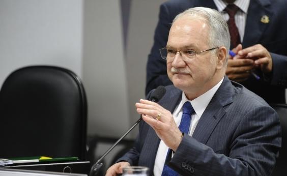 Gabinete de Fachin diz que vídeos de Funaro ʹnão deveriamʹ ser divulgados