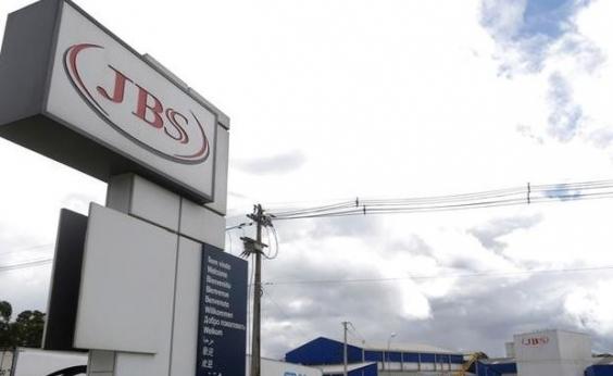 JBS não vai mais vender ações de filial nos EUA