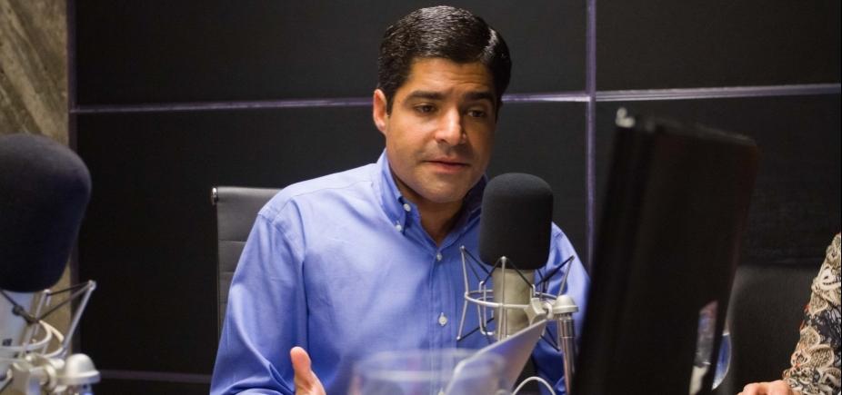 ['Se cometeu erro, tem que pagar', diz Neto sobre operação da PF que investiga Lúcio Vieira Lima]