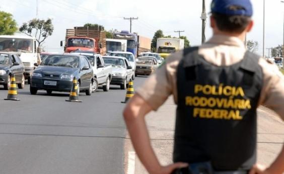 PRE e PRF registram 16 mortes em rodovias baianas durante o feriado