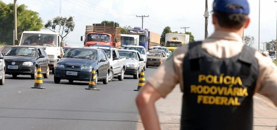 [PRE e PRF registram 16 mortes em rodovias baianas durante o feriado]