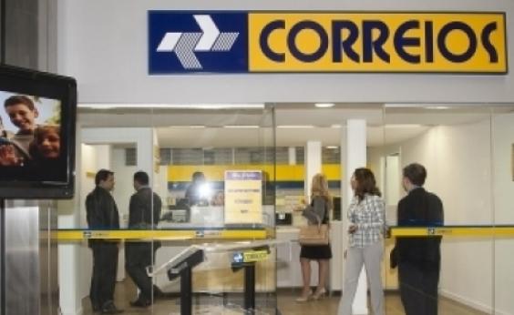 Inscrições para concurso dos Correios são prorrogadas; salários chegam a R$ 4.900