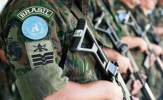 Temer sanciona projeto para Justiça Militar julgar crimes de agentes das Forças Armadas contra civis