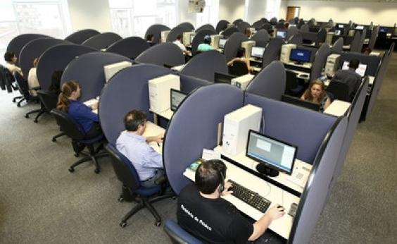 Empresa de call center em Itabuna é interditada por irregularidades trabalhistas