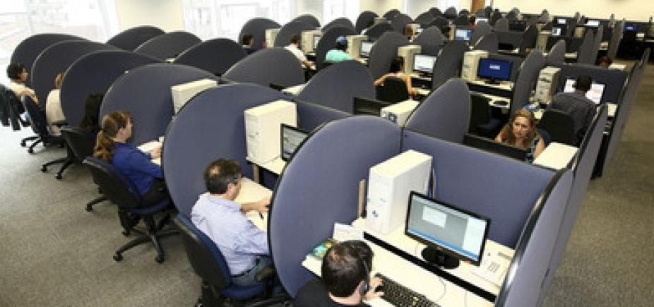 [Empresa de call center em Itabuna é interditada por irregularidades trabalhistas]