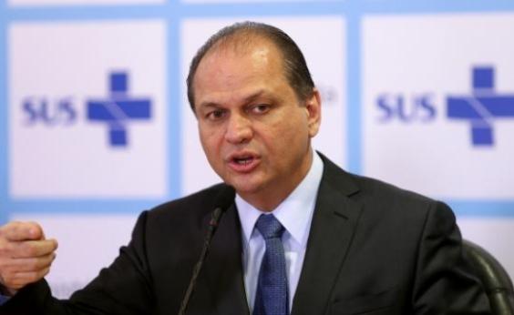 MPF entra com ação pedindo afastamento de ministro da Saúde, Ricardo Barros