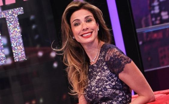Luciana Gimenez se irrita com comentários e ataca gordinhos: Faz dieta que emagrece; vídeo