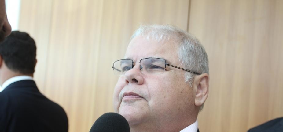 [Defesa de Lúcio Vieira Lima classifica operação da PF como