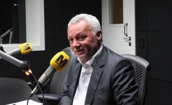 Bobô comenta possibilidade de ser presidente do Bahia: Posso ser útil