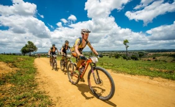 Porto Seguro sedia oitava edição da Brasil Ride neste domingo