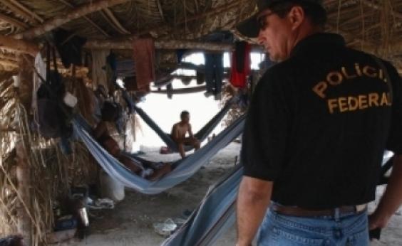 MPT dizque vai ʹtomar medidas cabíveisʹ para revogar portaria que alteraconceito de trabalho escravo