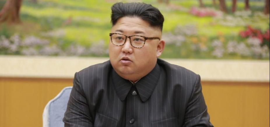 [Não se aliem a EUA e estarão salvos, ameaça Coreia do Norte]