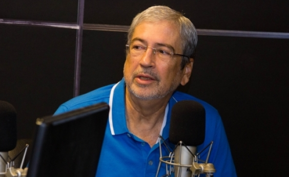 Sobre permanência no PSDB, Imbassahy declara: Não fiz movimento para sair