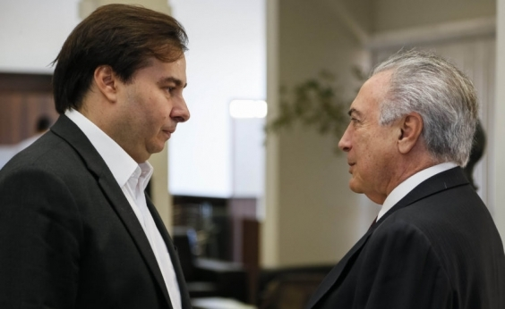 Ministro minimiza crise entre Maia e Temer após divulgação de delação: Ministra não pedia sigilo