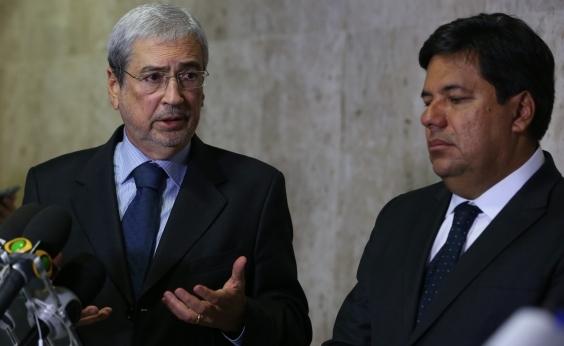 Imbassahy reafirma fundamentos para impeachment de Dilma: Violou a Constituição