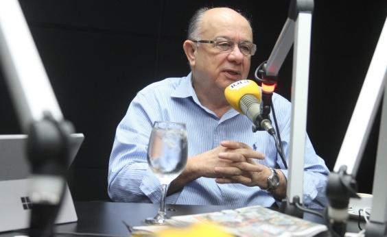 Situação do país é difícil, mas já esteve pior, analisa prefeito de Feira de Santana