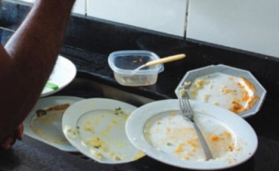 Assim fica difícil... Moradores da Ilha de Maré voltam a reclamar de falta de água