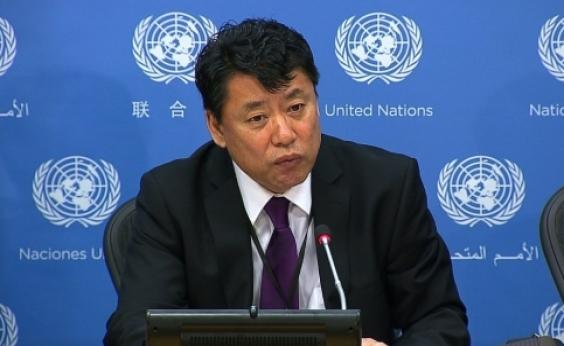 Guerra nuclear pode começar a qualquer momento, diz embaixador da Coreia do Norte