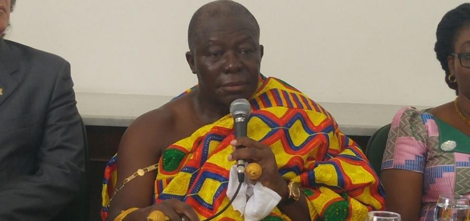 [Rei africano no congresso da UFBA pode ajudar a contestar saberes acadêmicos, defende Olívia Santana]