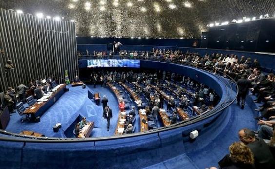 [Viagens e falta de passagem: nove senadores não foram à sessão que salvou Aécio]