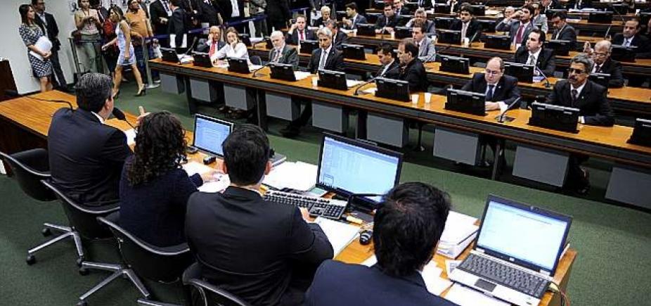 [CCJ da Câmara deve concluir debate de denúncia contra Temer nesta quarta]