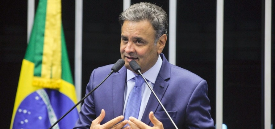 [Tasso Jereissati pede que Aécio deixe presidência do PSDB]