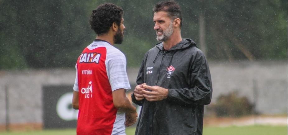 [Mancini faz mistério sobre titulares e divulga relacionados para enfrentar o Atlético-PR]
