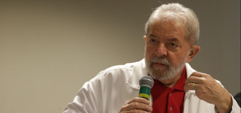[Lula diz que Aécio ʹplantou ódio e está colhendo tempestadeʹ]