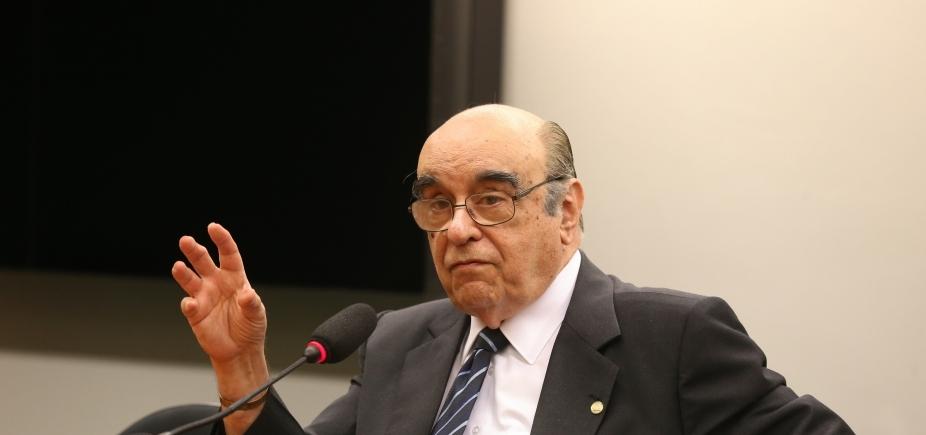 [Relator da denúncia contra Temer diz que não atuou como líderdo governo]