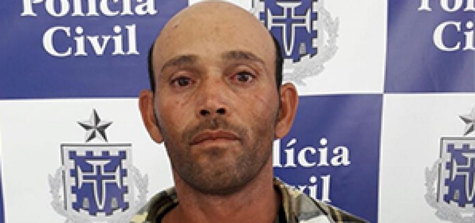 [Homem é preso após esfaquear mulher por usar short curto em Paulo Afonso]