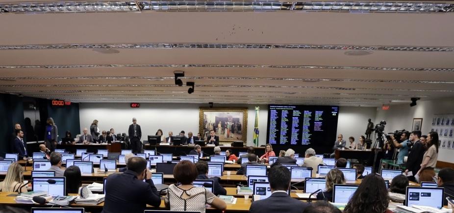 [CCJ da Câmara rejeita denúncia contra Temer e ministros por 39 a 26]